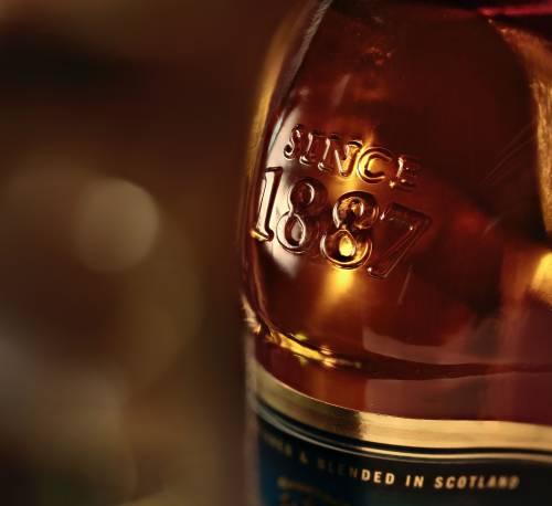 Whiskyproeverij rondje Schotland!