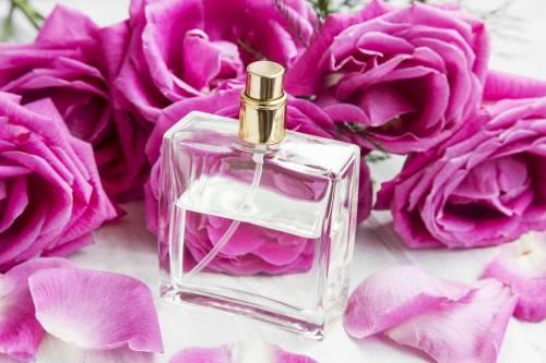 Creëer je eigen parfum!
