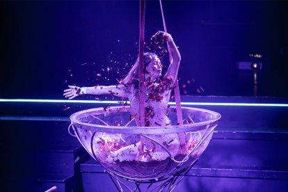 Dinnershow: Cirque du Burlesque