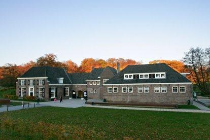 Bezoek aan het Nederlands Watermuseum