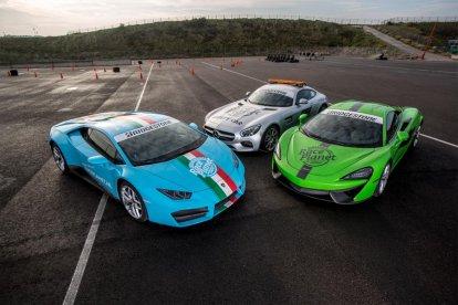 Extreme Experience - Racen op het circuit Zandvoort!