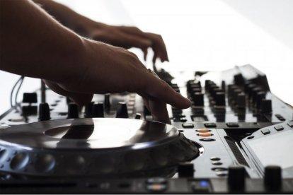 DJ workshop in Purmerend