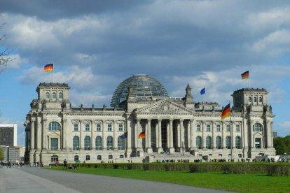 Een dagje Berlijn!