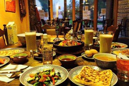 Marokkaans Diner