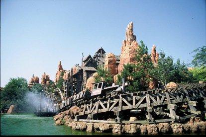 Een dagje Disneyland® Paris!