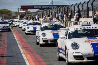 Driving Experience - Racen op het circuit Zandvoort!