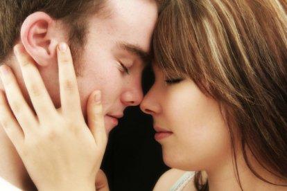 Workshop romantische partnermassage