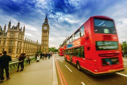 Minicruise naar Londen