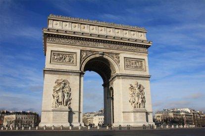 Een dagje Parijs!
