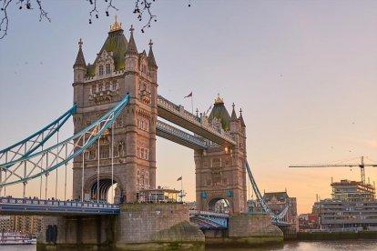 Een dagje Londen!