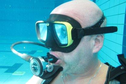 Leer zelf duiken