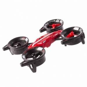 Air Hogs drone Helix Race rood/zwart