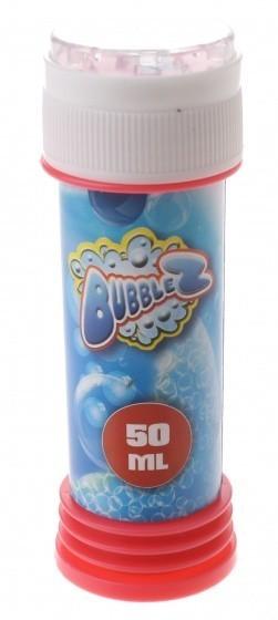 Bubblez bellenblaas konijn 50 ml rood