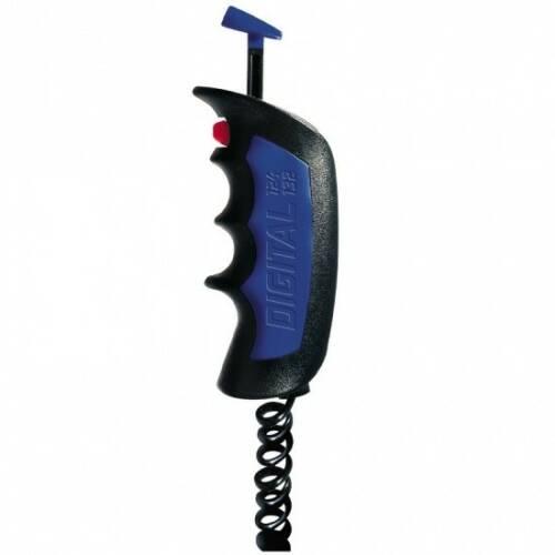 Carrera Digital 124 en Digital 132 handcontroller