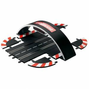 Carrera Digital 124 Racebaan Start Light inclusief Adapter Unit
