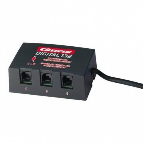 Carrera Digital 132 Snelheid controller uitbreidings box