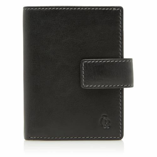 Castelijn & Beerens Canyon Dames Mini Wallet Zwart