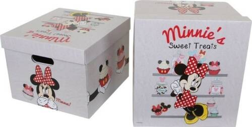 Disney Minnie Mouse Opbergdozen Set