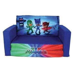 Disney slaapbank PJ Masks junior 65 cm blauw