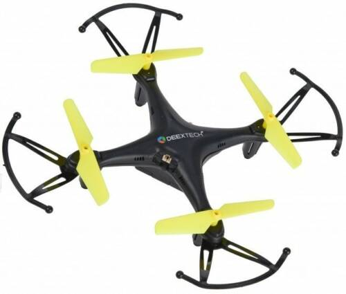 Free and Easy stuntdrone DeexTech 17