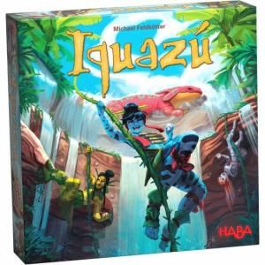 Haba gezelschapsspel Iquazú (FR)
