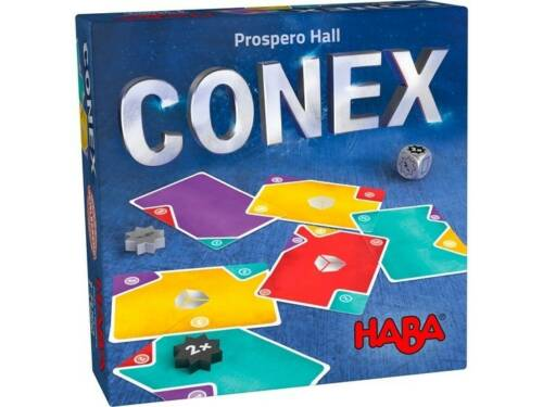 Haba kaartspel Conex (DU)