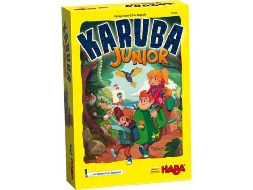 Haba kaartspel Karuba Junior (NL)