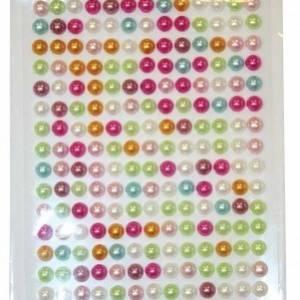 Haza Original knutselset Create It Parels Mix 250 stuks