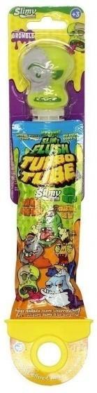 Joker Entertainment Slimy Squeezy Turbo Tube Gromble groen/goud