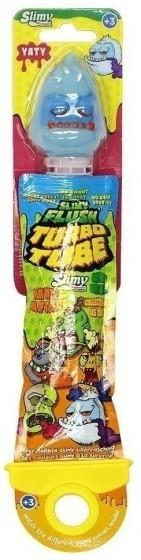 Joker Entertainment Slimy Squeezy Turbo Tube Yaty blauw/roze