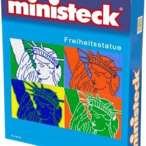 Ministeck Vrijheidsbeeld 10400 delig