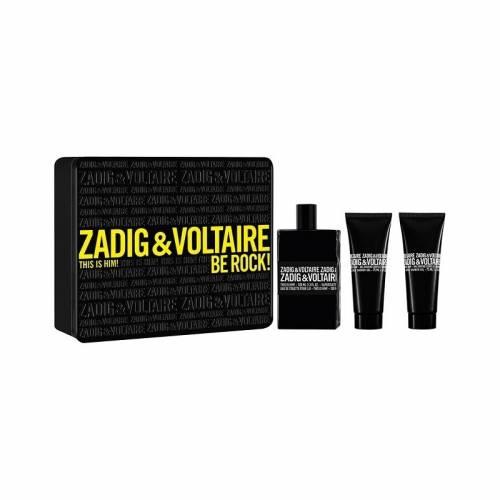 Parfum Gift Set Heren Zadig en Voltare This Is Him 100 ml + 75 ml...