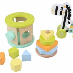 Sevi Firt Activity set 3 delig 16 cm