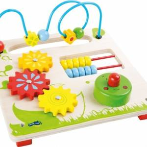 Small Foot Rups activity bord 27 x 26 x 13 cm