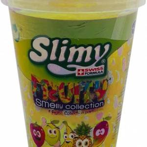 Splash Toys Slimy Fruity geel