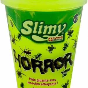 Splash Toys Slimy Horror geel