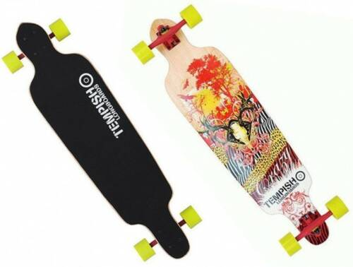 Tempish Crazy Longboard 101 x 25