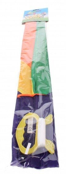 Toyrific vlieger groen/oranje 114 x 50 cm
