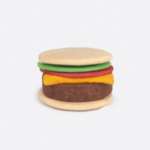 Hét perfecte Cadeau -  Hamburger Sokken