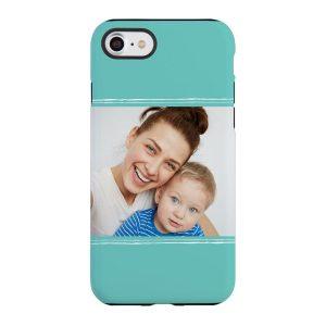 Hét perfecte Cadeau -  Telefoonhoesje bedrukken – iPhone 7 (Tough case)