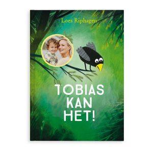 Hét perfecte Cadeau -  Coco kan het! met naam en foto – Hardcover