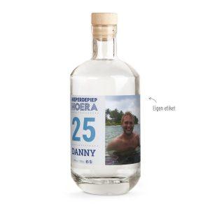 Hét perfecte Cadeau -  YourSurprise vodka met bedrukt etiket