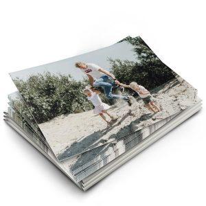 Hét perfecte Cadeau -  Fotokaarten maken – 12 enkele wenskaarten