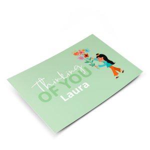 Hét perfecte Cadeau -  Zomaar ansichtkaart maken