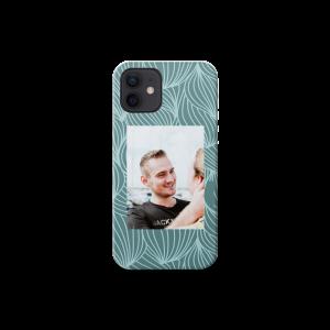 Hét perfecte Cadeau -  Telefoonhoesje bedrukken – iPhone 12 (rondom)