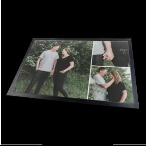 Hét perfecte Cadeau -  Deurmat bedrukken – 60 x 40 cm