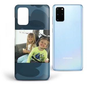 Hét perfecte Cadeau -  Telefoonhoesje bedrukken – Samsung Galaxy S20 Plus (rondom)